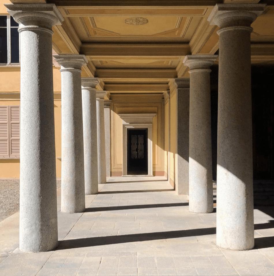 Alessandra Guanziroli Architetto a Como